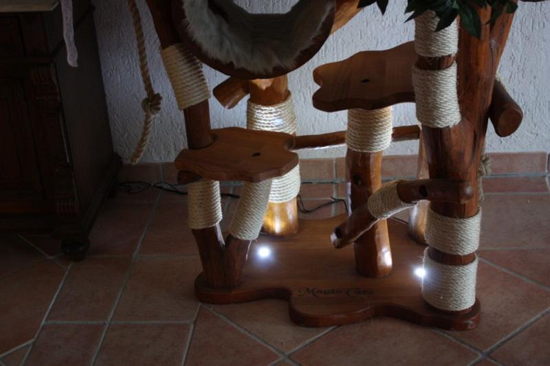 2 LED Strahler